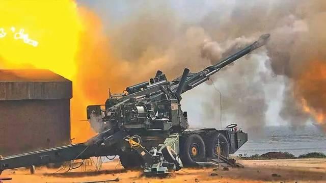 北部边境突然传出炮声 印军终于找到了机会 趁邻国抗疫发动猛攻