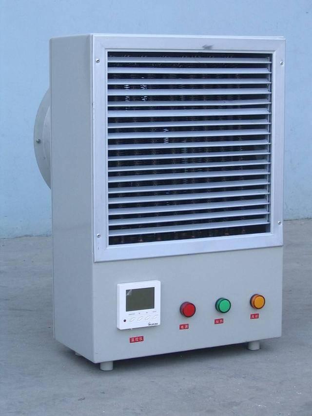 电热汇分享水暖风机和燃气暖风机的区别对比!