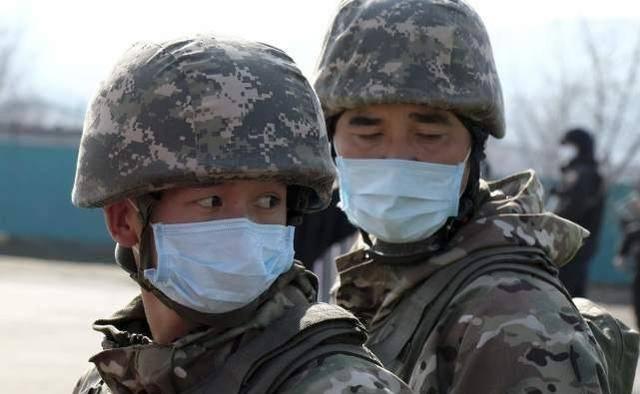 驻韩美军后院失火!吹上天的韩国防疫或失败,