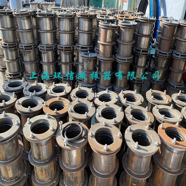 防水套管长度确定方法