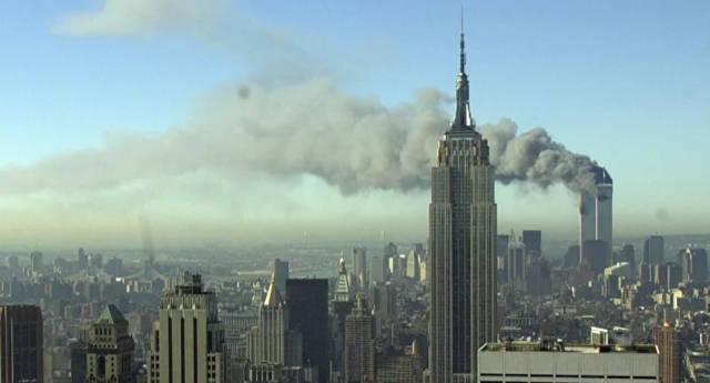 美国拒绝发布911文件,声称为了保护与沙特的关系