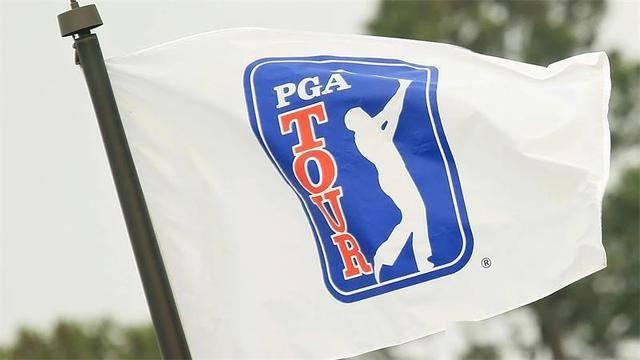 PGA美巡赛宣布将于6月重启,开赛后一个月内禁止