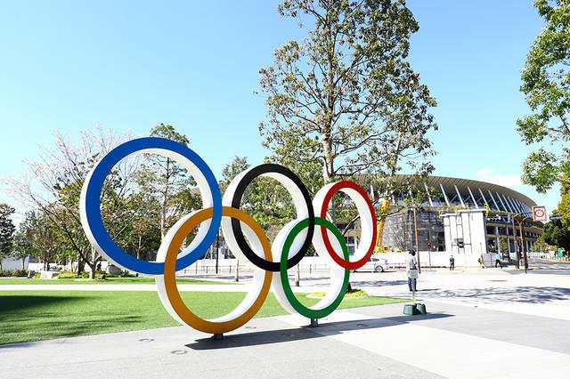 东京奥运场馆与赛程沿用原计划