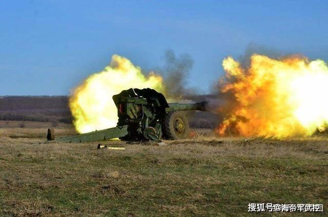 联合国拦都拦不住,土耳其再次不宣而战,大批重炮越境猛烈开火