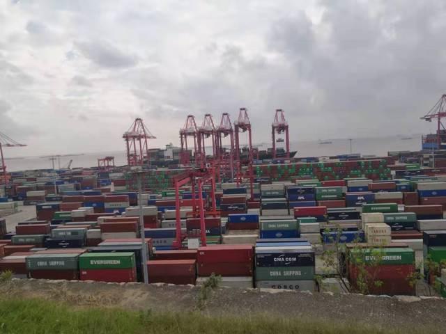 出口按普货韩国目的港那边认定是危险品如何解决?
