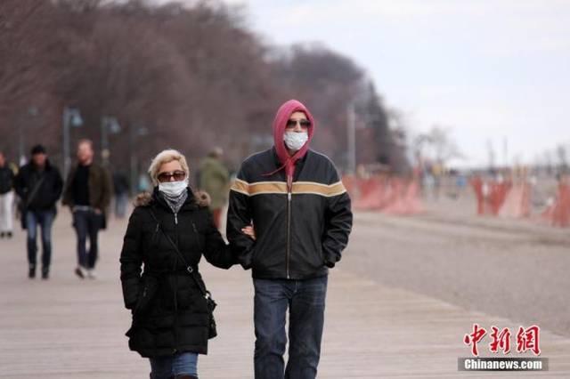 石油天然气行业受疫情冲击 加拿大宣布25亿加元