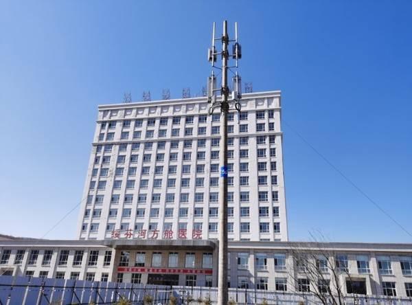 中国移动努力为黑龙江出入境口岸通信服务提供