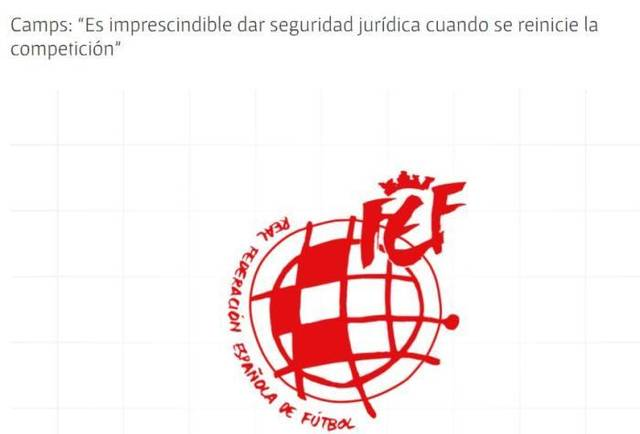 不满西足协欧战名额分配,瓦伦西亚致信欧足联