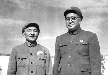 129师出师仅数千人,抗战八年成三大主力最强精