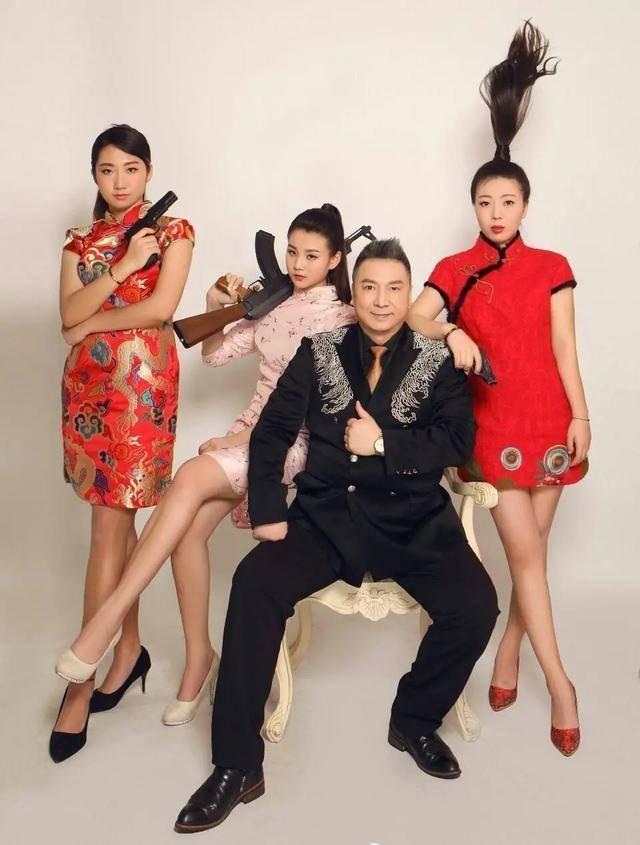 郑环宇:一些败类是我的蛔虫或私生子,我的故