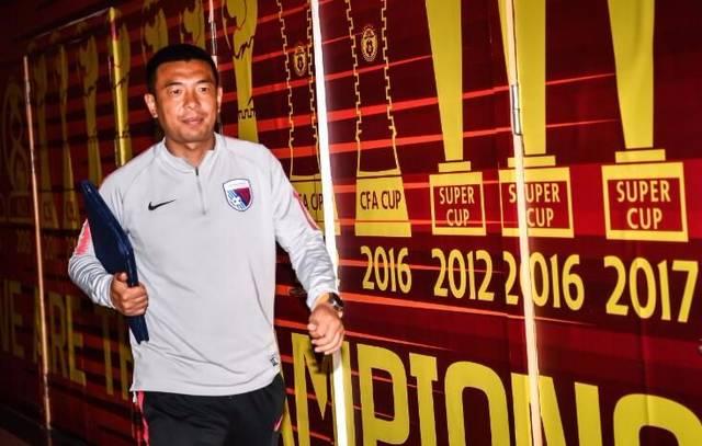 中国足球何时走出低谷,前国脚+武磊恩师给出答