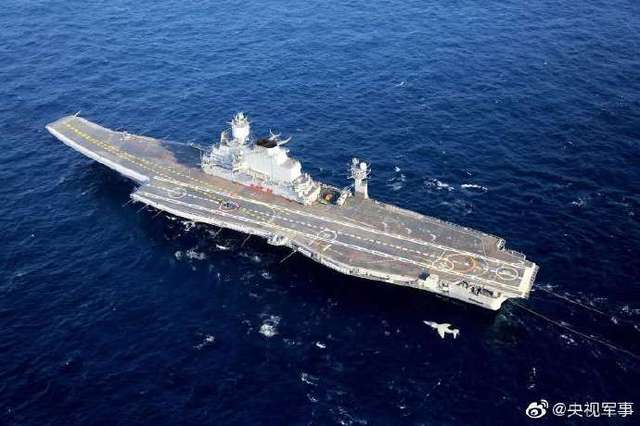 <strong>印度国防部:印度海军基地确诊士兵升至26名</strong>