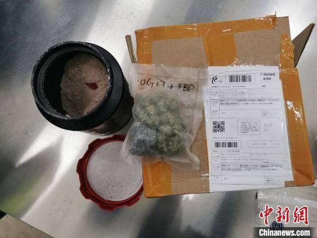 天津海关缉私部门赴广东顺德成功抓获在逃走私