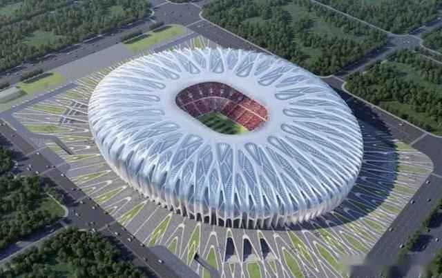 这次球迷说了算!恒大再建2座8万人球场,6大方
