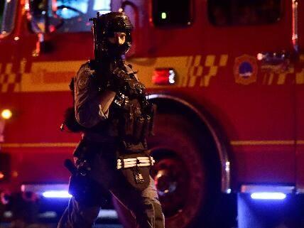 加拿大发生枪击案持续长达10多个小时,凶手动机