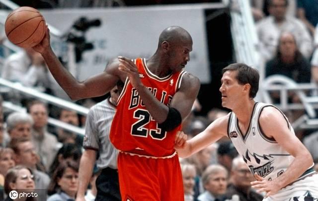 乔丹纪录片首播众星发声 利拉德:MJ来自另一星