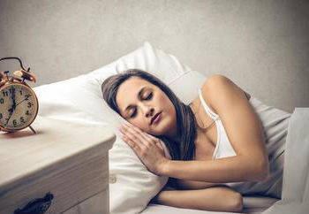 睡眠是天然的补药?空穴来风还是真有此事,不妨了解下