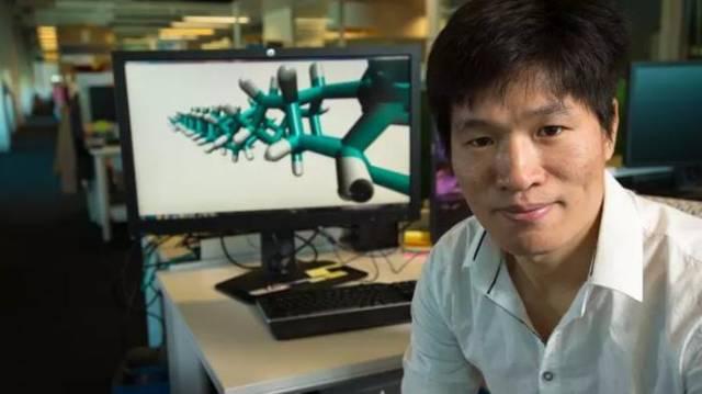 科学家研发金刚石纳米线束储能系统 可储存的能