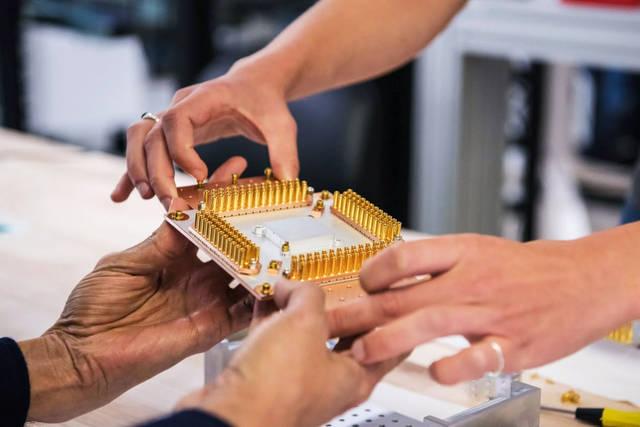 谷歌量子计算关键人物离职,专注硬件与团队负