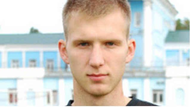 悲剧!俄罗斯球员居家训练突发去世 享年仅22岁
