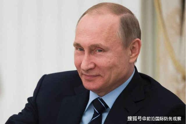 关键时刻,俄罗斯下一任总统已定?西方国家坐不住了