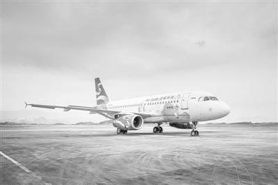 桂林航空将在郑州 机场执行9条航线