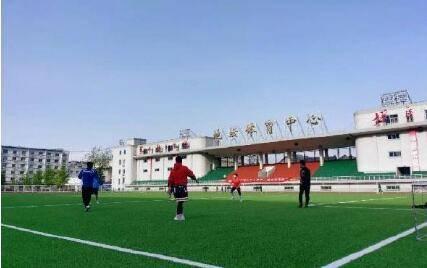 <strong>接待量不超日常50% 北京东城室外体育健身场所有</strong>