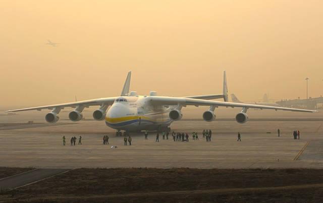 各国排队租用俄罗斯飞机运口罩,为何不用A380?诸多缺点无法忽视
