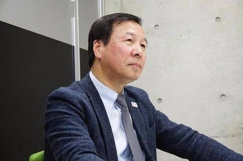 日本乒坛教父自曝曾是大胃王1天能吃3斤米饭 6
