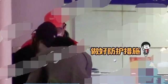 彭昱畅承认恋情向张婧仪道歉,女友疑似圈外人,网友:吻戏还接吗?