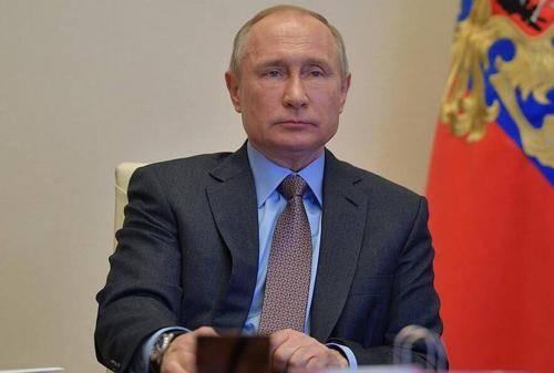 382票无一反对,普京连任最大障碍将被清除,民众欢呼众望所归