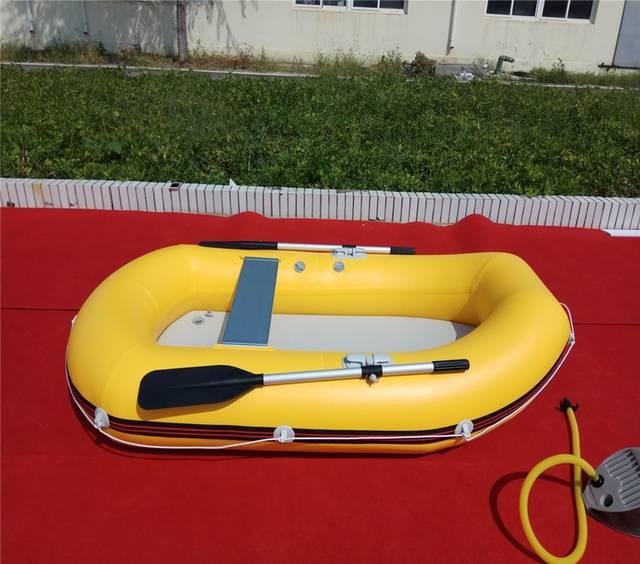 充气橡皮艇在冬季时应该怎样存储才不会损伤船