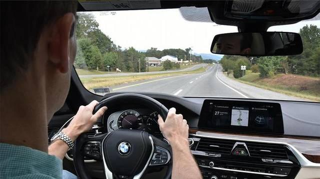 美国HLDI研究表明:行车辅助系统可显著降低事故发生率