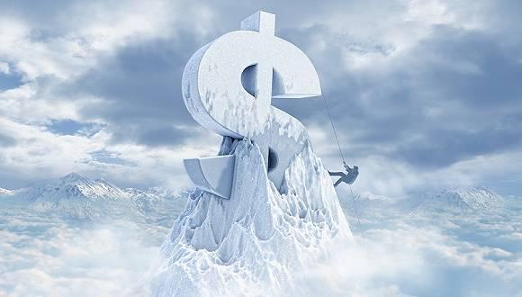"""券商年度计提账单纷至沓来:国信证券""""失血""""严重,西部证券计提掉过半净利润"""