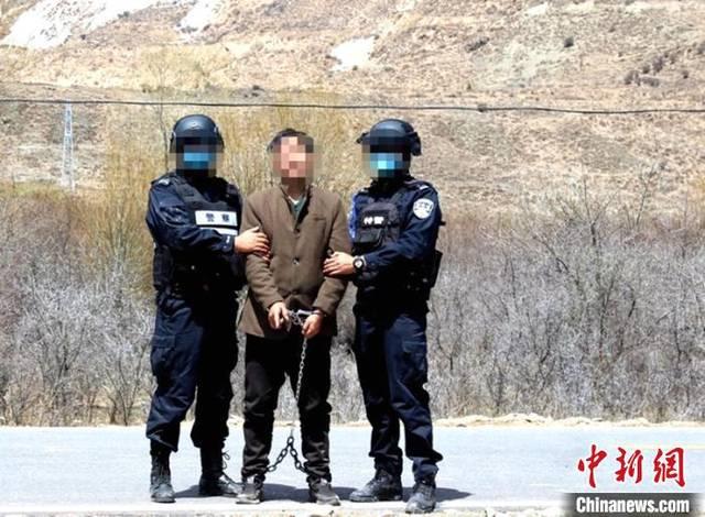 四川男子枪杀2人潜逃11年落网,案发后曾藏身大雪山两年