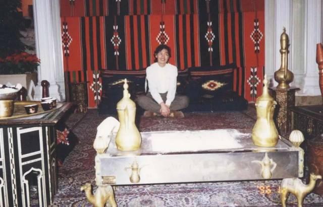 完成1996年亚洲杯采访任务,回到大连缓了20多天