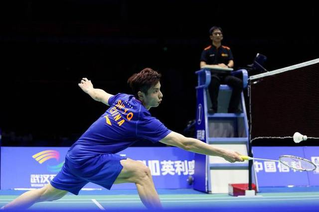 羽毛球亚锦赛有望重回武汉 英雄之城连续六年办