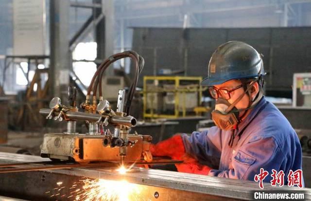 山东一季度GDP同比下降5.8% 第二产业承压降幅最大