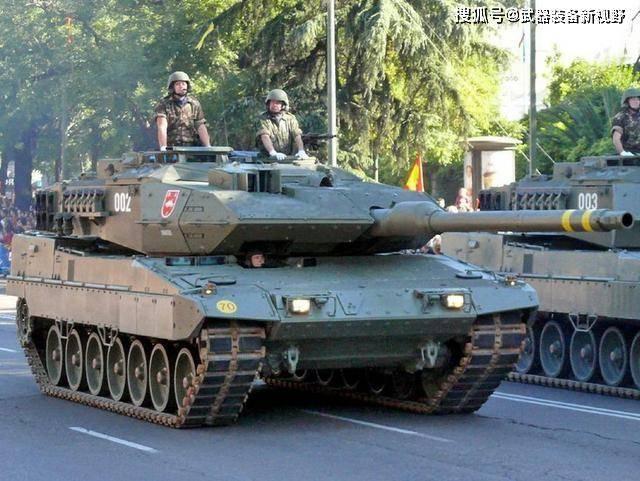 世界坦克排名,中国坦克荣登前三!