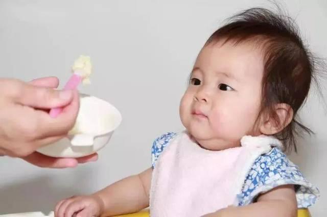 """宝宝挑食、不喂不吃?这一篇助你解决""""饭渣""""难题"""
