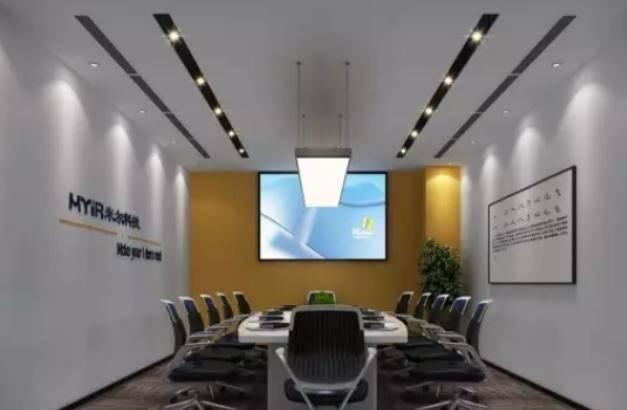 企业办公场所如何装饰?
