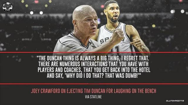 <strong>真相大白!NBA史上头号冤案平反!13年后他终于亲</strong>