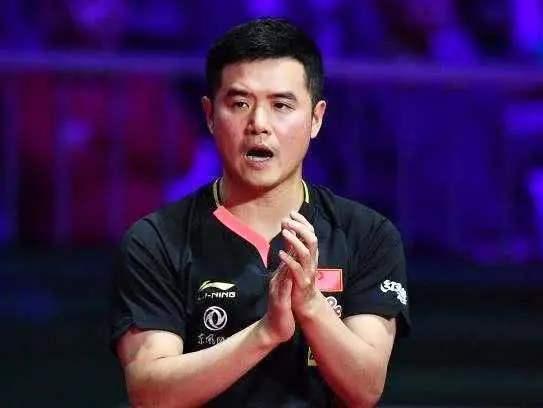 乒乓球历史上的4月28日 刘国正挽救7赛点一战成名