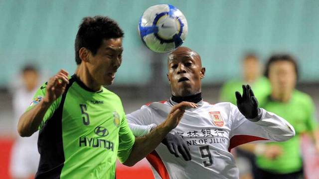 前中超外援:中国球队要求很高 曾差点喝狗肉汤