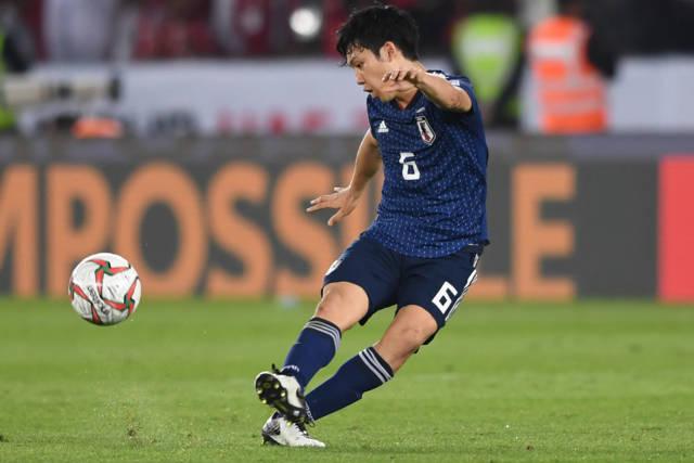 官方:斯图加特签下27岁日本国脚 转会费170万欧
