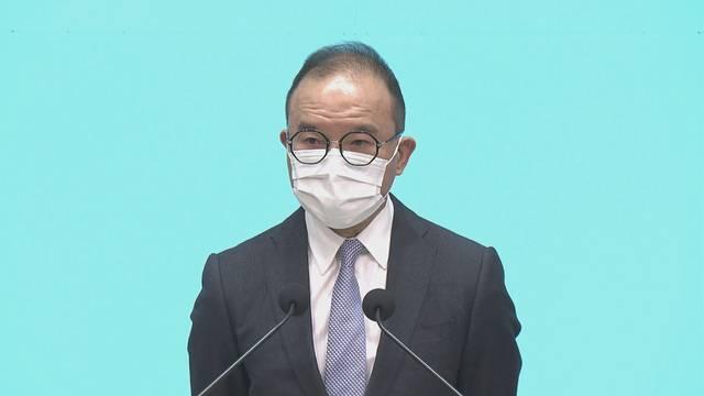 外交部禁三家美媒在港工作,特区政府表态