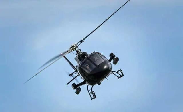 加拿大一架军用直升机在希腊海岸坠毁,北约三