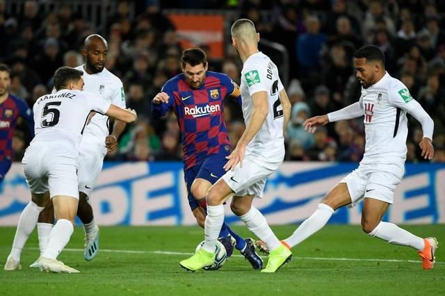 技术等于技能?懂足球先了解他们的区别!