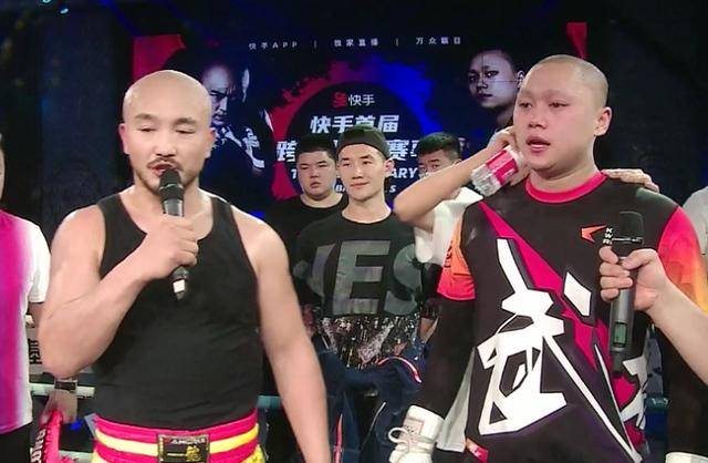 武僧一龙:我和播求崔洪万没打假拳,一直担心