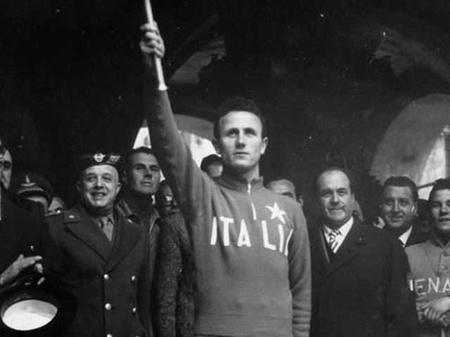 意大利长跑名宿因新冠肺炎去世 享年89岁曾出战